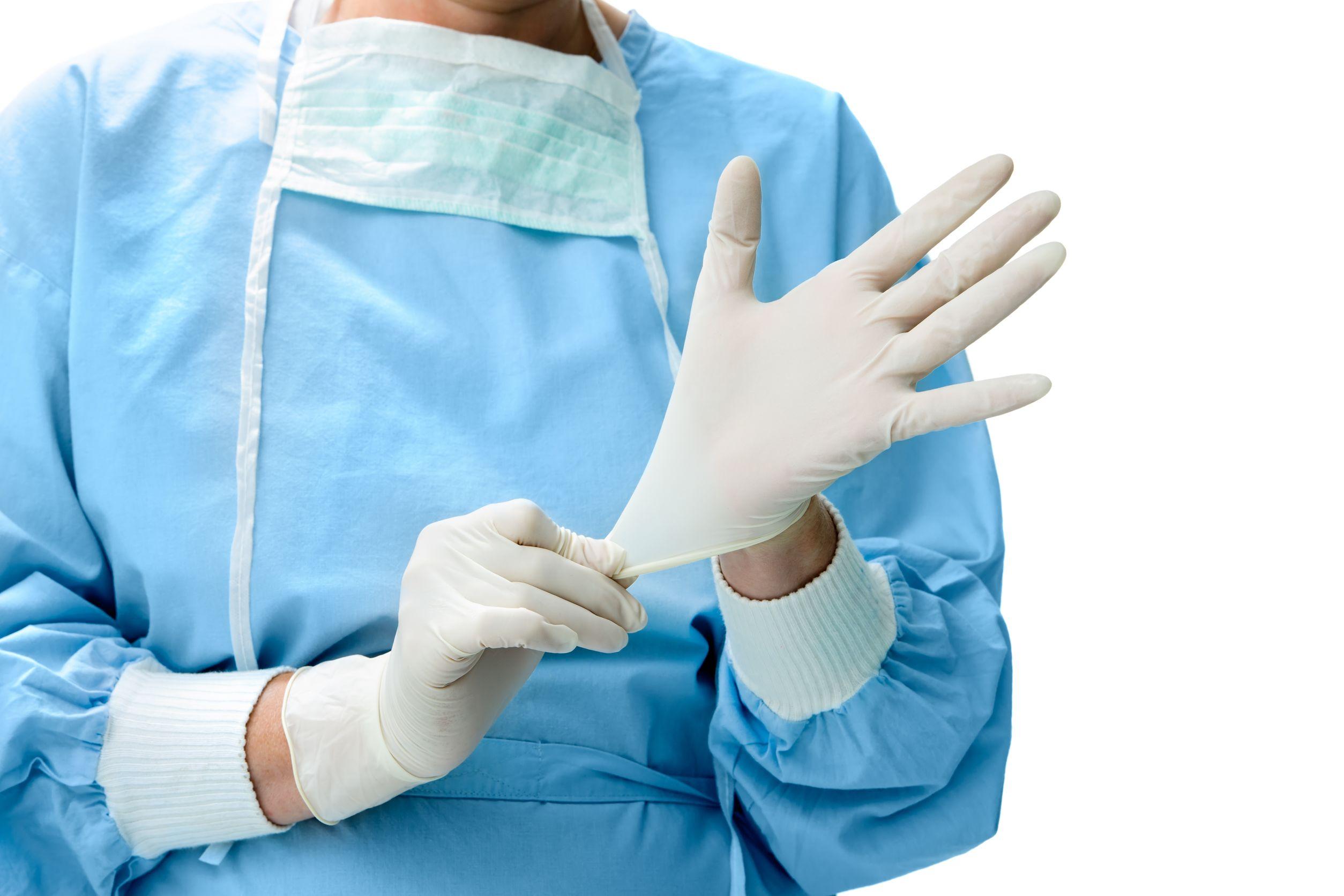 EPIs para o Sector da Saúde & Hospitalar em Moçambique