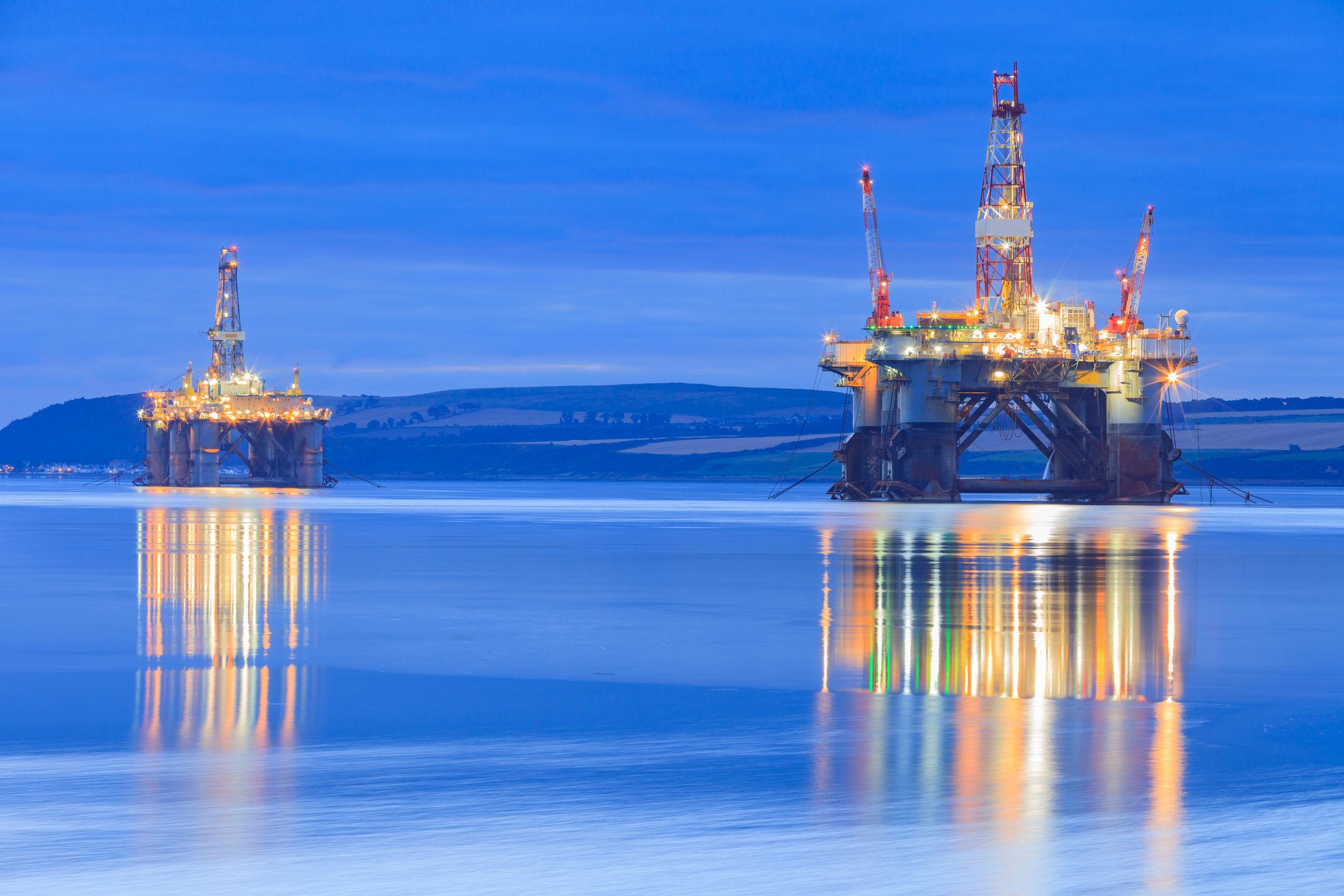 EPIs para petróleo e gás em Moçambique