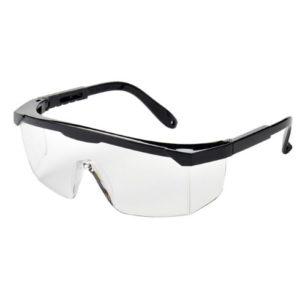 Óculos de protecção lente incolor/escura