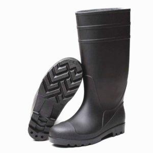Bota de PVC para chuva - SKEPBM100