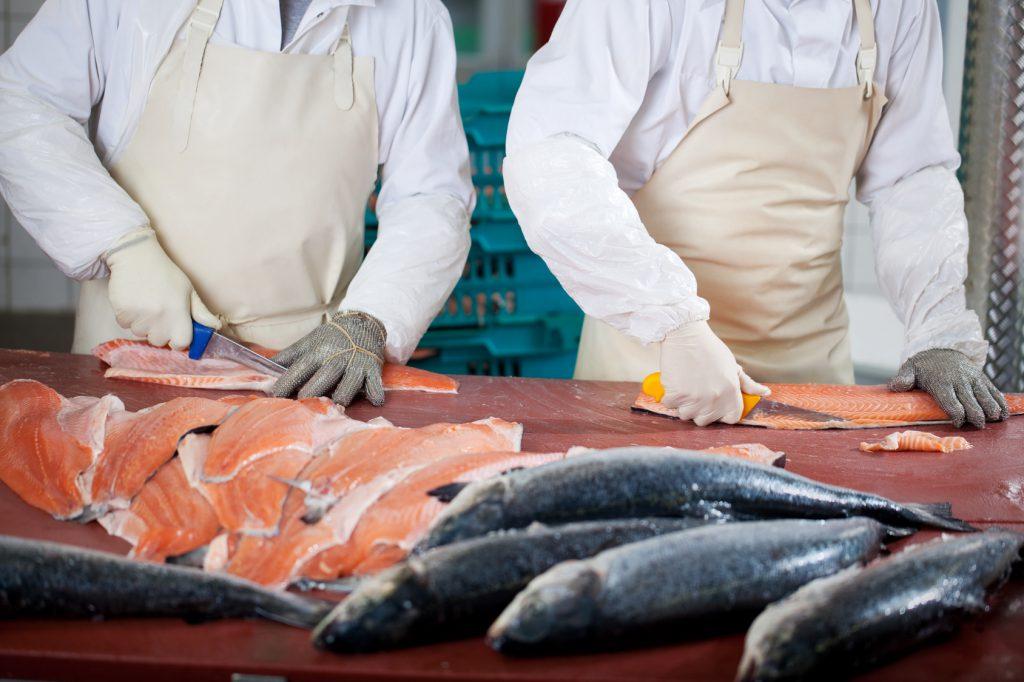 Epis para a Indústria Alimentos em Moçambique