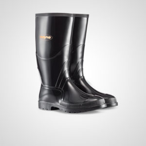 Bota Duralight Wayne 1040 Black