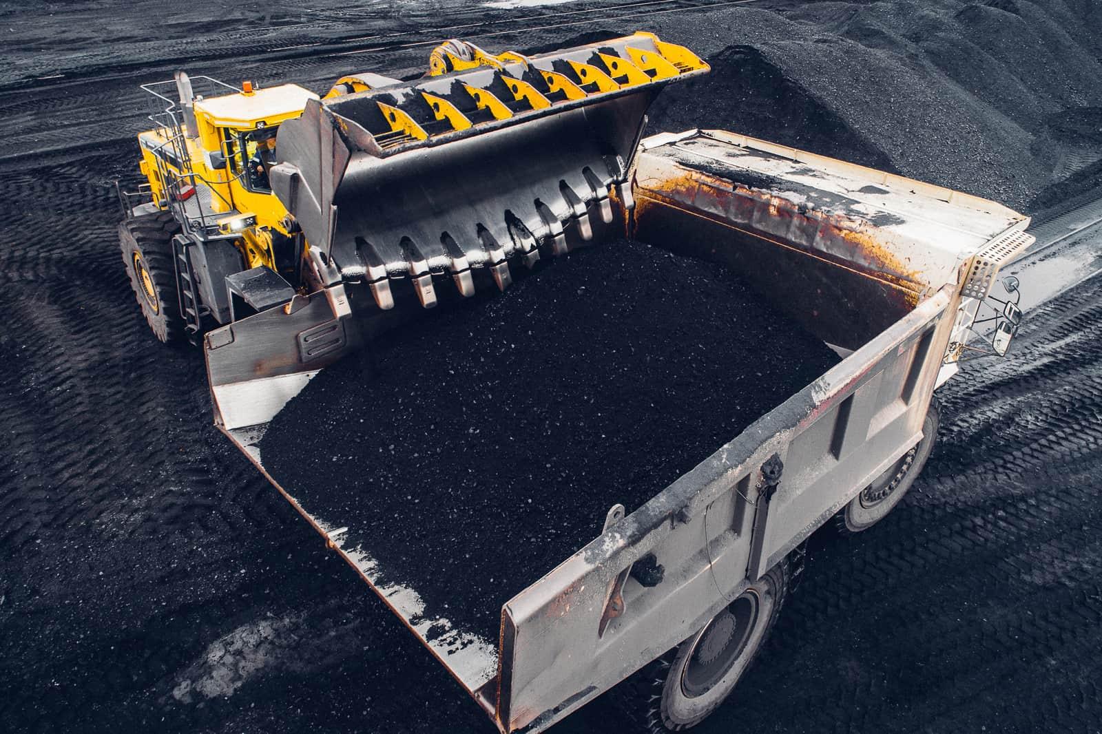 EPI para mineração e energia