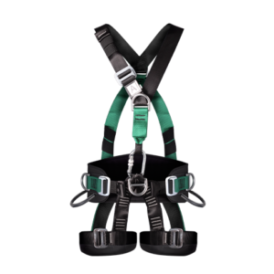 Arnes Bova Gordian Rope & Access Harness