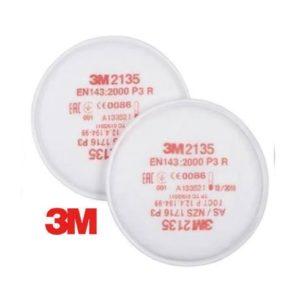 Filtro 3M 2135 Partículas Tipo P3