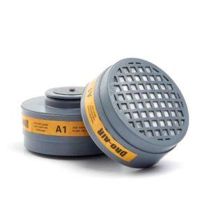 Filtro Dromex A1 para respirador single