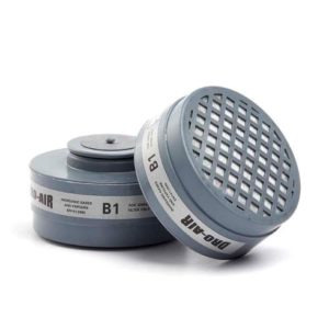 Filtro Dromex B1 para respirador single