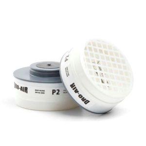 Filtro Dromex P2 para respirador single