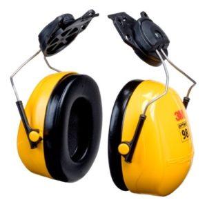 Abafador para capacete 3M H-H9P3A
